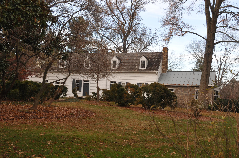 William Gunnell House
