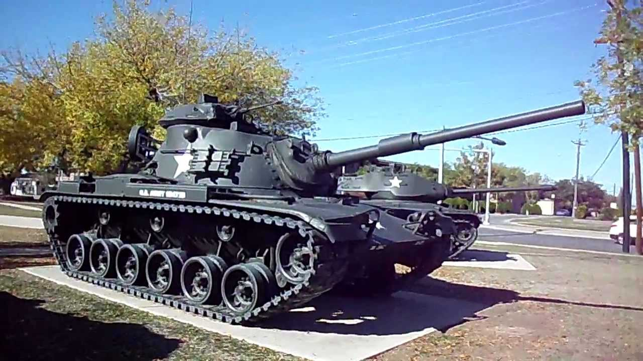 There are two museums on Fort Hood. This museum shares the history of the 3rd Armored Cavalry Regiment. The other is dedicated to the 1st Cavalry Division.
