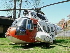 Sikorsky HH-52 Seaguard