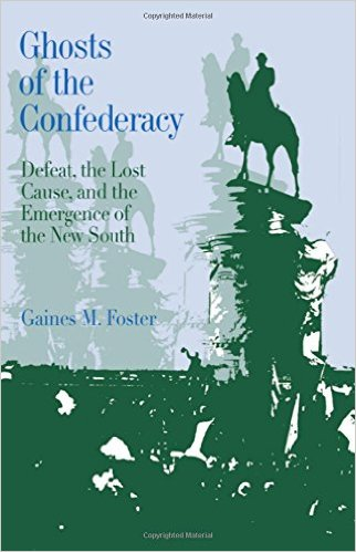 For a historians view of the meaning of Confederate statues constructed in this era, consider this book from Oxford University Press.