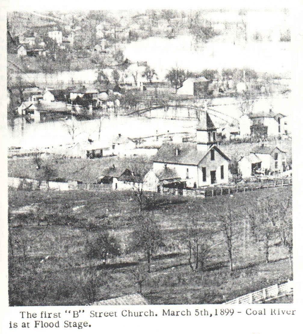 1899 Church