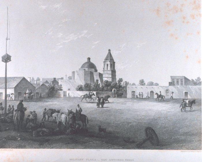 """Emory-San Antonio"". Licensed under Public Domain via Wikimedia Commons"