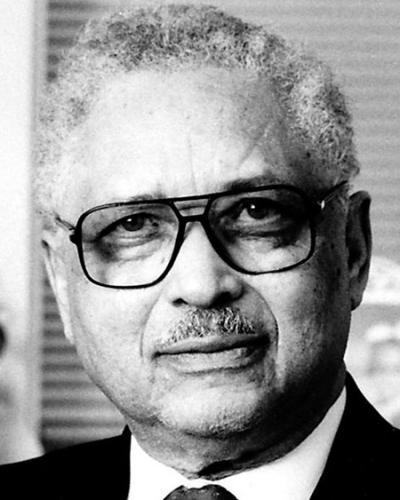 """Sullivan, Leon Howard Jr. (1922-2001) | The Black Past: Remembered and Reclaimed."" Sullivan, Leon Howard Jr. (1922-2001) | The Black Past: Remembered and Reclaimed. Web. 27 May 2015."