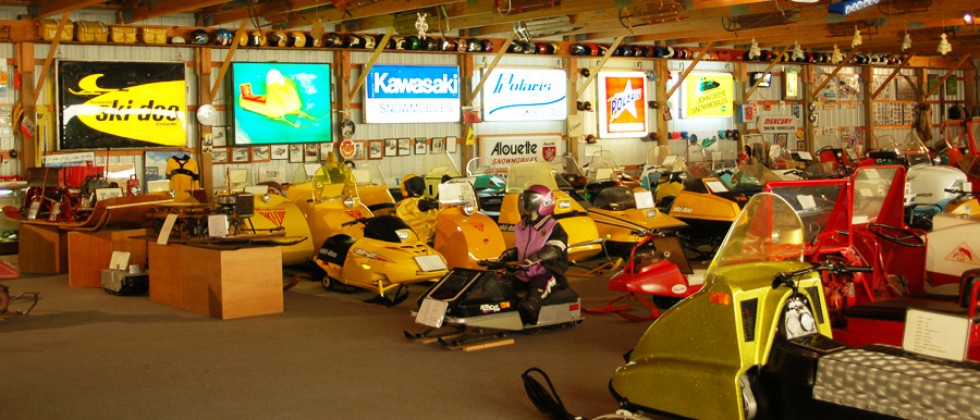 Snowmobile Collection