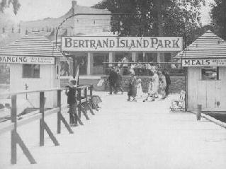 Bertrand Island Park (date unknown)