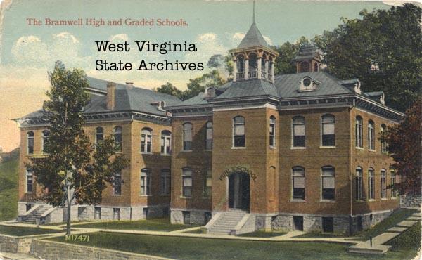 Bramwell High and Graded Schools