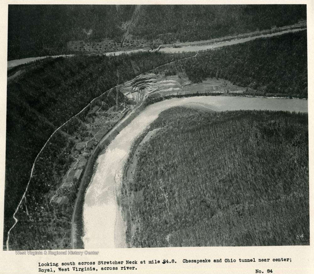 Water, Tree, Slope, Adaptation
