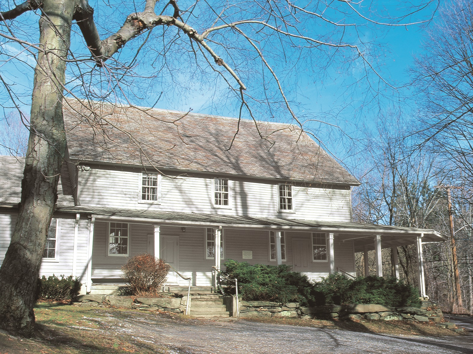 Chappaqua Meeting House