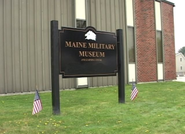 The Maine Military Museum and Learning Center