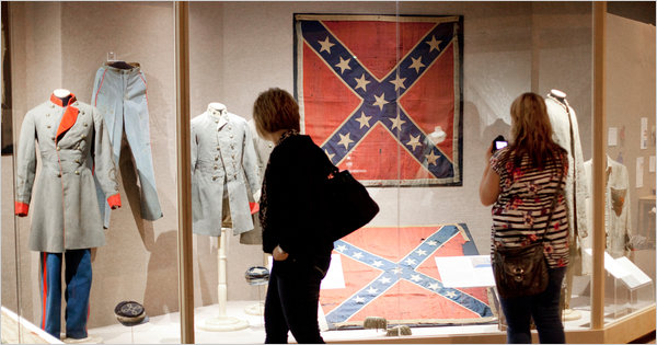 Confederate Uniforms of Civil War