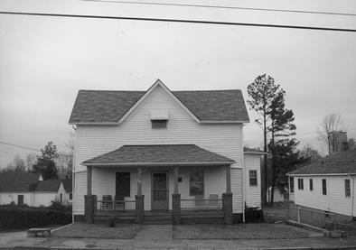 S. G. Atkins House