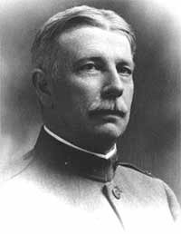 Brigadier General John T. Thompson