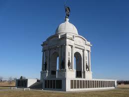 The Pennsylvania State Memorial