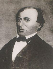 General Charles Bent