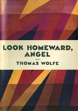 "LOOK HOMEWARD, ANGEL. 1929. Thomas Wolfe's debut. The Old Kentucky Home would be immortalized in this novel. Wolfe changed the name to ""Dixieland"" in the novel."