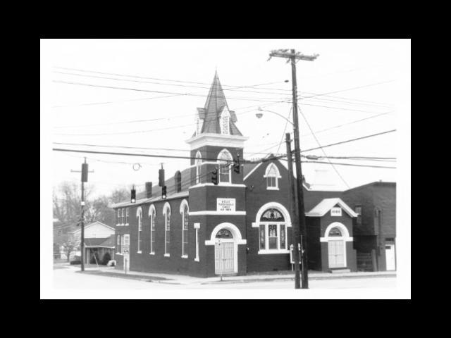 KEAS Tabernacle