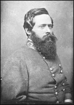 CSA Cavalry General Fitzhugh Lee