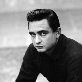 Johnny Cash (1932-2003)