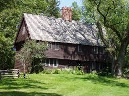 Joseph Capen Home