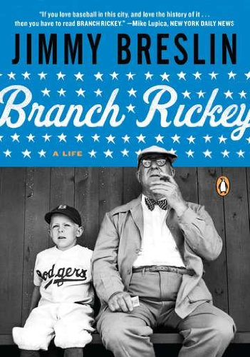 Many books have been written about Branch Rickey, his baseball career, civil rights activities, etc. Listed here are just a few.