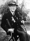 John Grate in his Union uniform