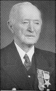 John Henry Grate