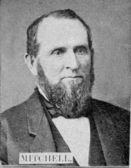 Senator Thomas Mitchell