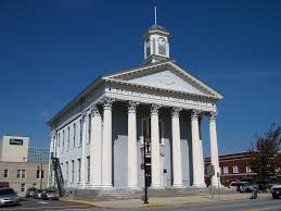 The museum is located in the former Davidson County Courthouse which was completed in 1858. The building was added to the National Register of Historic Places in 1971.