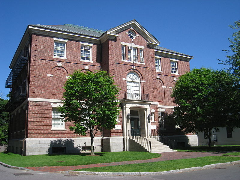 The museum was founded in 1889 and moved into its present location in 1903.