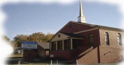 Payne Ave. Church today