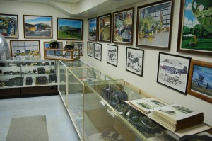 Air Heritage Museum