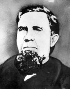 George T. Ward