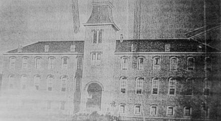 Swift College circa 1880s.