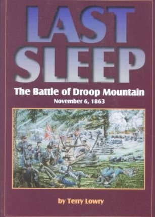 Civil War historian Terry Lowry's book is the only book-length investigation of the battle.