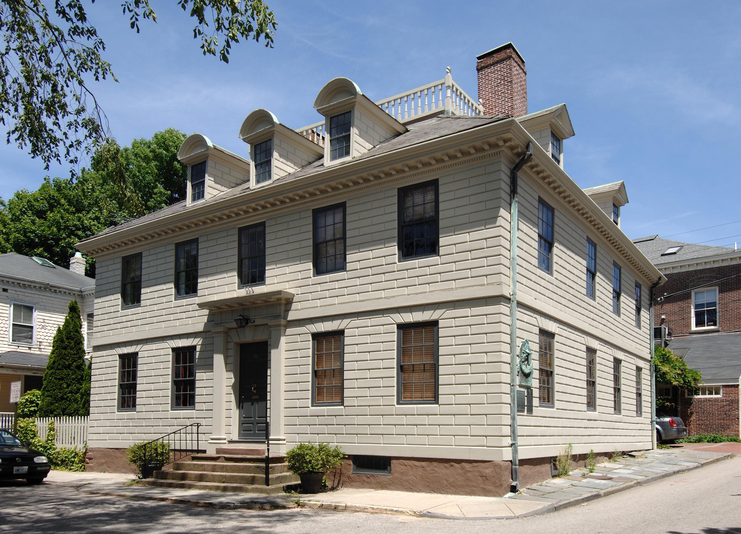 The Vernon House