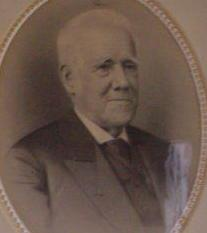 Dr. Frederick Ross. undated photo