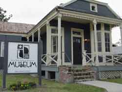 Photo courtesy of River Road African American Museum website.