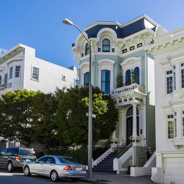 Dallam-Merritt House