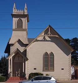Community Church of Gonzales
