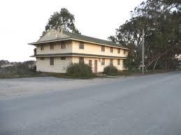 Fort Ord Station Veterinary Hospital