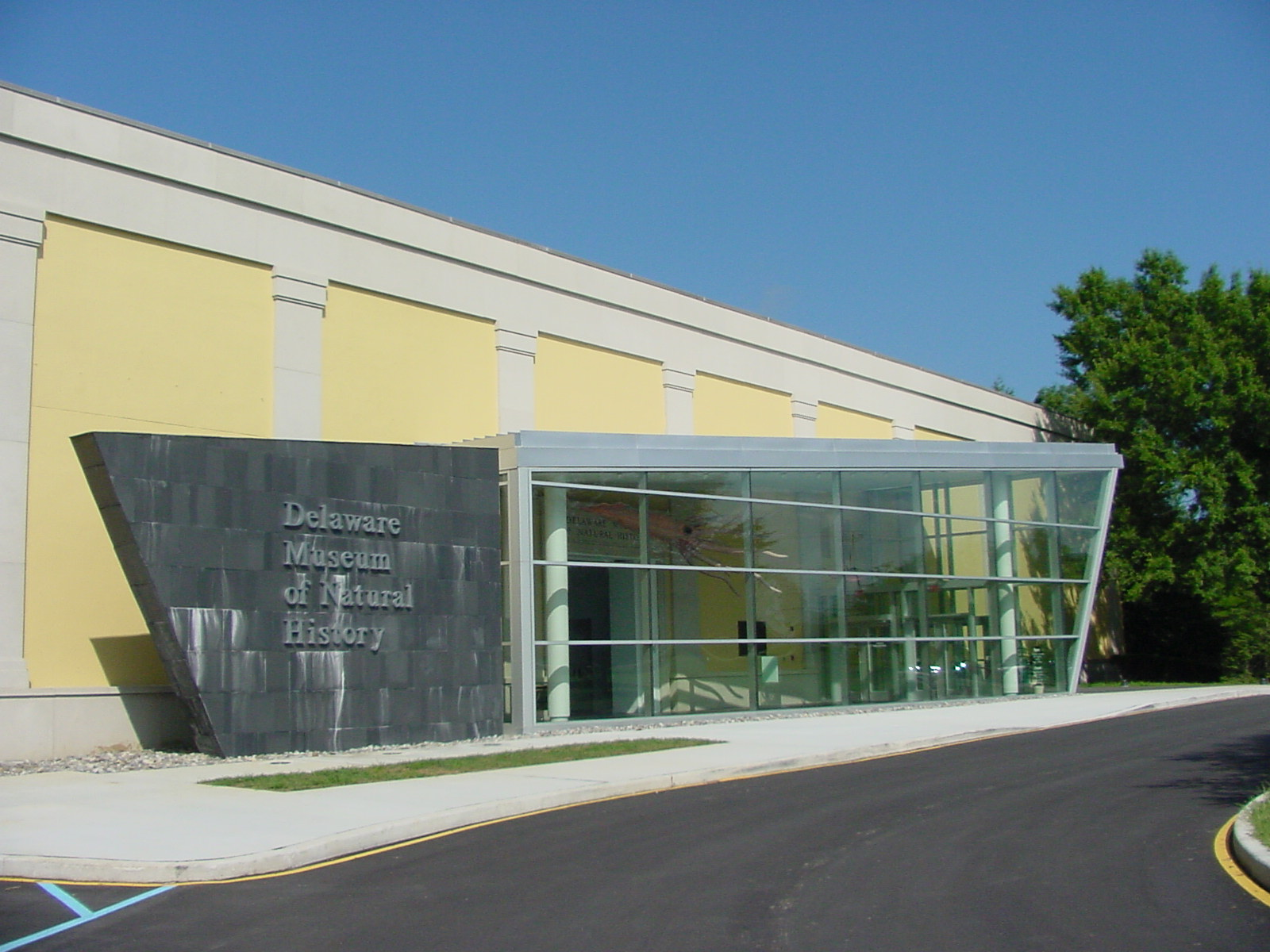 The Delaware Museum of Natural History