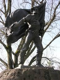 Bear Flag Revolt Monument