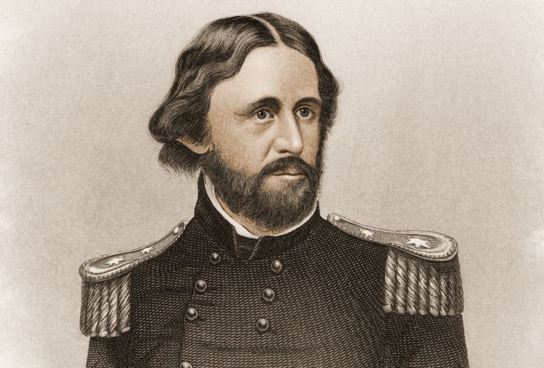Lt. Colonel John C. Fremont used the mission briefly as his headquarters during the Bear Flag Revolt, his clandestine operation to foment rebellion in California and prepare the territory for annexation by the United States.