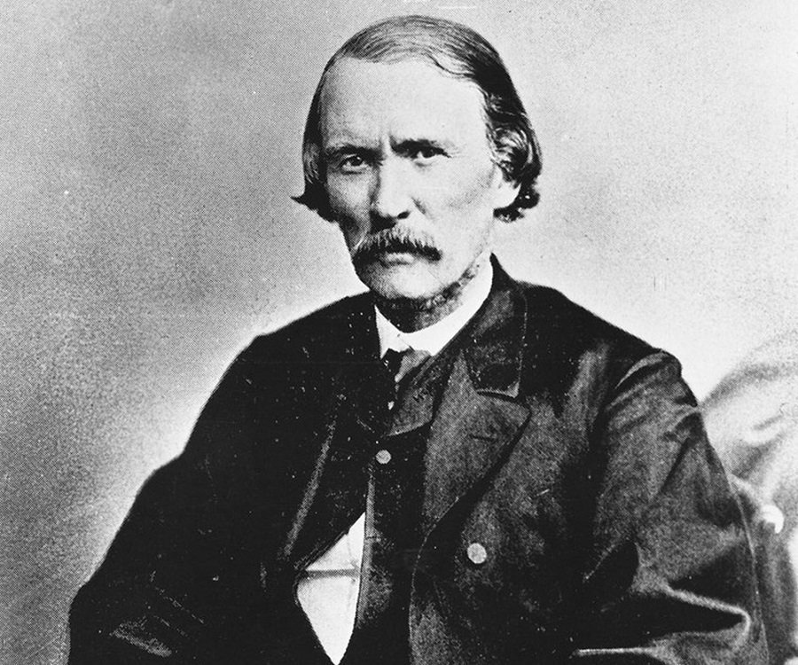 Famous scout Kit Carson accompanied Fremont through much of the Revolt, and was one of the snipers who killed three men approaching Mission San Rafael at Fremont's orders.