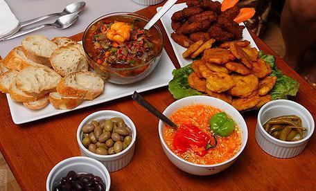 Edible Culinary Exhibition