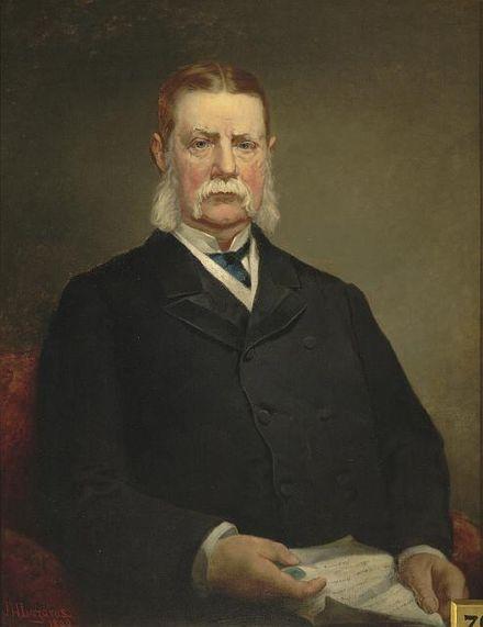 John Jacob Astor III