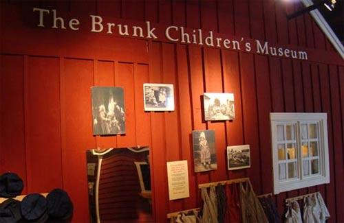 Bruno Children's Museum  (Photo courtesy of Swedish American Museum)