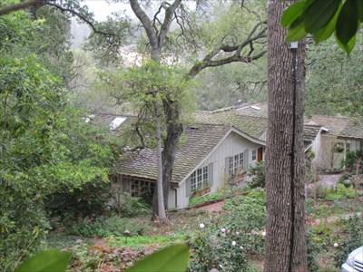 John Steinbeck Monte Sereno home today