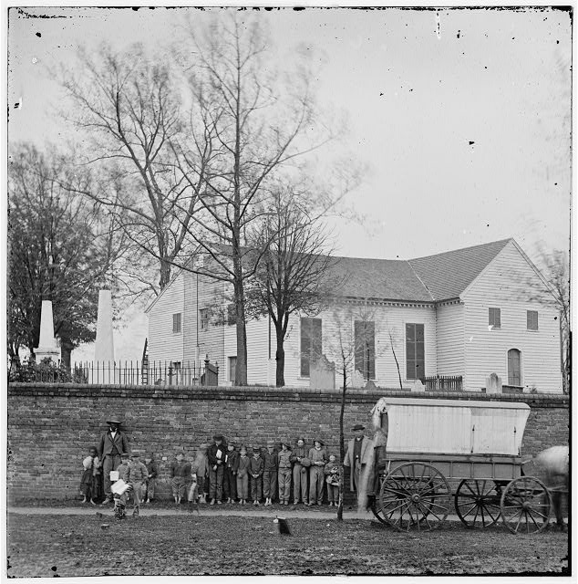 Historic St. John's