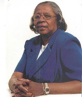 Mary S. Harrell